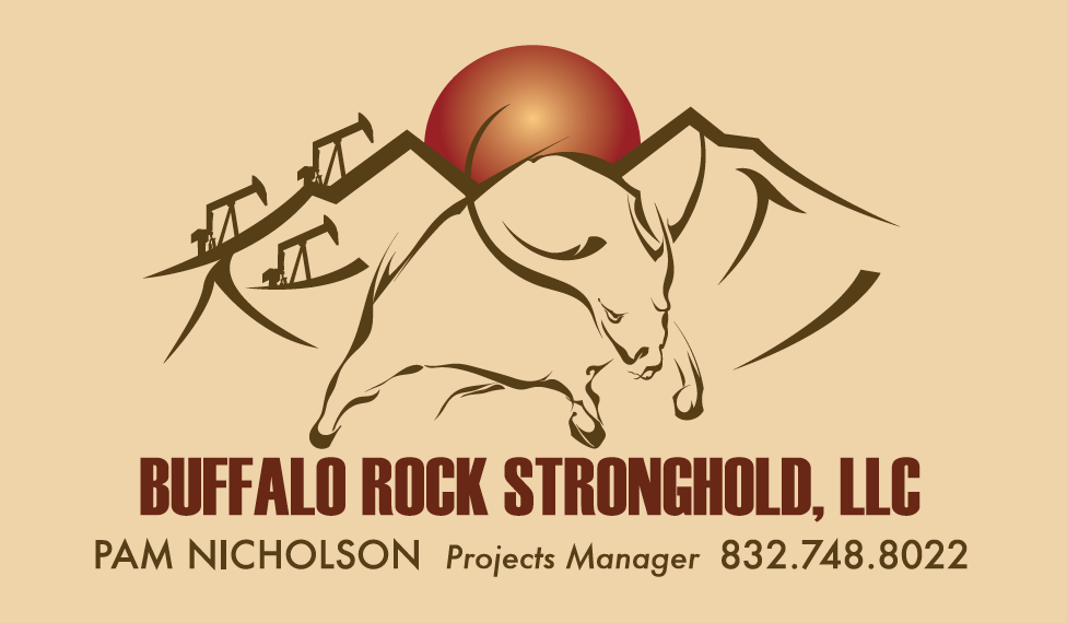 Buffalo Rock Stronghold BC