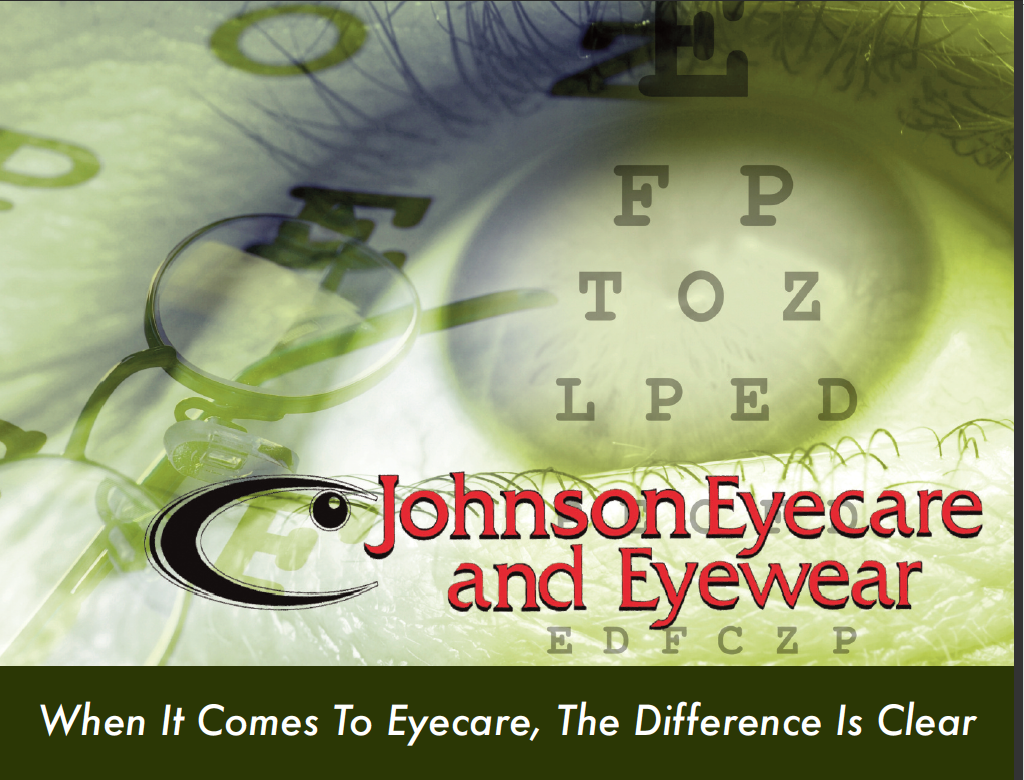 Johnson Eye PC