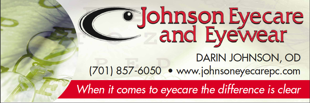 Johnson Eye banner