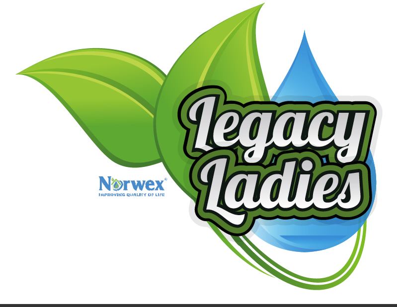 Legacy Ladies Logo