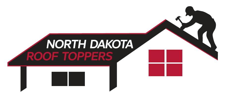 ND Roof Toppers Logo